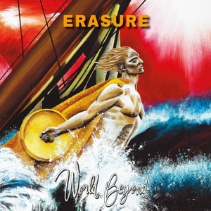 vinyl LP ERASURE World Beyond