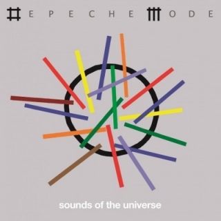 vinyl 2LP DEPECHE MODE Sound Of Universe
