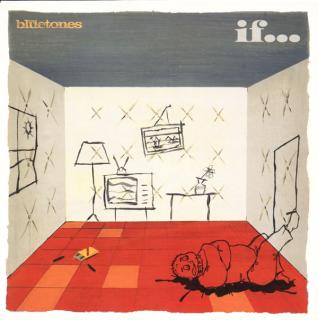 "vinyl 7""SP THE BLUETONES If..."