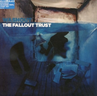 "vinyl 7""SP THE FALLOUT TRUST Washout (blackeyes remix)"