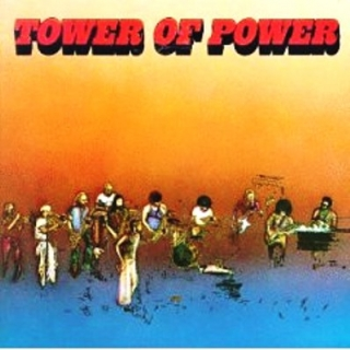 vinyl LP TOWER OF POWER Tower Of Power