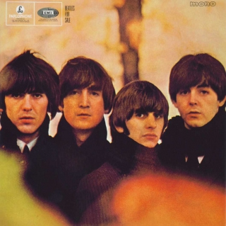 vinyl LP THE BEATLES in Mono - Beatles For Sale