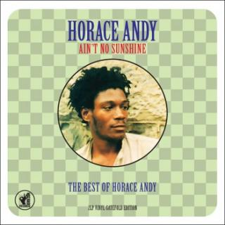 vinyl 2LP HORACE ANDY Ain't No Sunshine