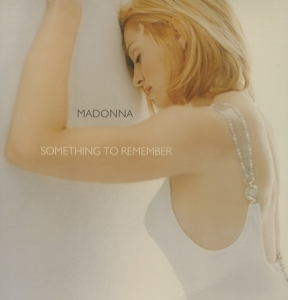 vinyl LP MADONNA Something To Remember