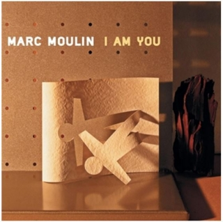 vinyl LP MARC MOULIN  I Am You