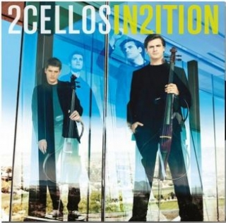 vinyl LP 2CELLOS In2ition