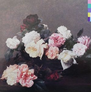 vinyl LP NEW ORDER Power, Corruption
