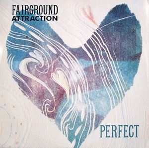 "vinyl 12""maxi SP FAIRGROUND ATTRACTION Perfect"