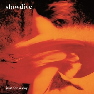 vinyl LP SLOWDIVE Just a For day