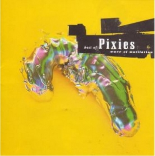 vinyl 2LP PIXIES Wave Of Mutilation