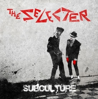 vinyl LP THE SELECTER Subculture