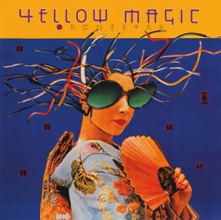 vinyl 2LP YELLOW MAGIC ORCHESTRA Ymo USA & Yellow Magic Orchestra