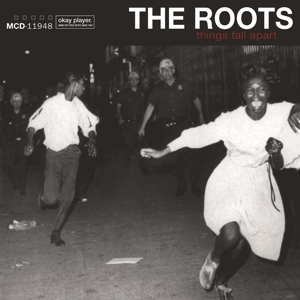 vinyl 2LP THE ROOTS Things Fall Apart
