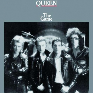 vinyl LP QUEEN The Game (2015)