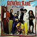 vinyl LP GENERAL KANE In Full Chill