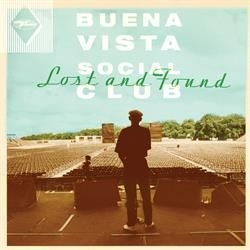vinyl LP BUENA VISTA SOCIAL CLUB Lost And Found