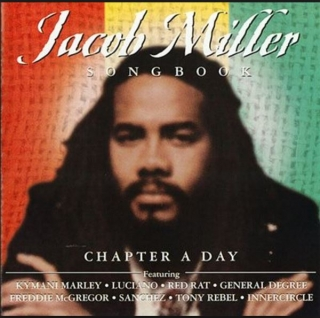 vinyl 2LP JACOB MILLER Chapter A Day