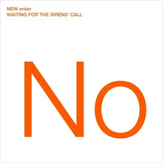 vinyl 2LP NEW ORDER Waiting For The Siren´s Call