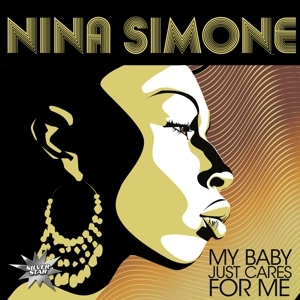 vinyl LP NINA SIMONE My Baby Just Cares For Me