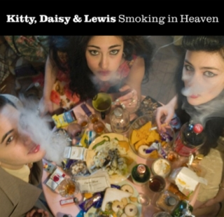 vinylova 2LP KITTY, DAISY and LEWIS - Smoking In Heaven