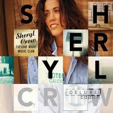 CD SHERYL CROW - Tuesday Night Music Club