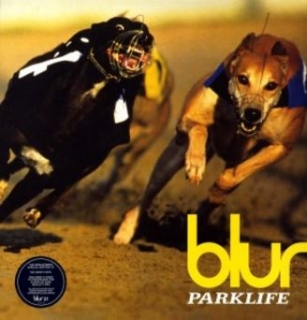 vinyl 2LP BLUR Parklife (ltd)