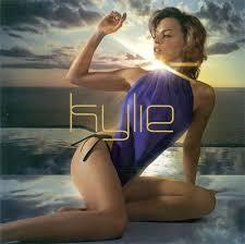 CD KYLIE MINOGUE - Light Years