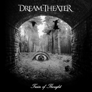 vinyl 2LP DREAM THEATER Train of Thought