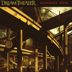 vinyl 2LP DREAM THEATER Systematic Chaos