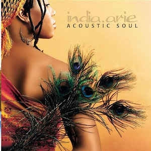 vinyl 2LP INDIA.ARIE Acoustic Soul