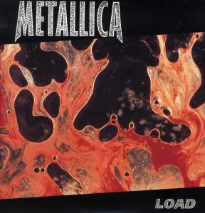 vinyl 2LP METALLICA Load