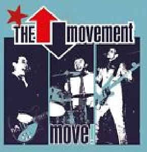 vinyl LP THE MOVEMENT Move