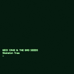 vinyl LP NICK CAVE and BAD SEEDS Skeleton Tree