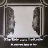 vinyl  LP KING TUBBY At the Grass Roots of Dub
