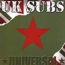 vinyl 2LP UK SUBS Universal (deluxe)