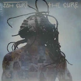 vinyl LP JAH CURE The Cure