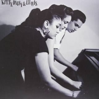 vinyl LP KITTY, DAISY and LEWIS Kitty, Daisy and Lewis