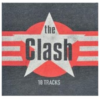 vinyl 2LP THE CLASH 18 tracks