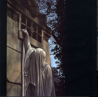 vinyl LP DEAD CAN DANCE Within the Realm of A Dying Sun