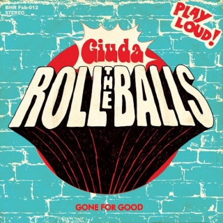 "vinyl 7""SP GIUDA Roll The Balls"