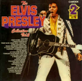 vinyl 2LP ELVIS PRESLEY Collection Vol.2