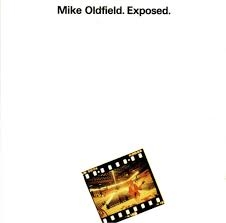 vinyl 2LP MIKE OLDFIELD Exposed