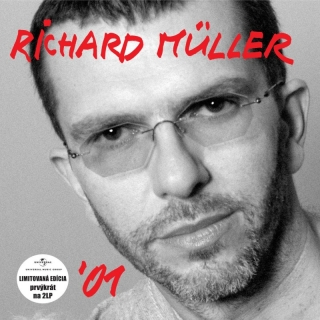vinyl 2LP MULLER RICHARD 01