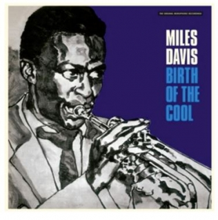 vinyl LP MILES DAVIS Birth Of The Cool