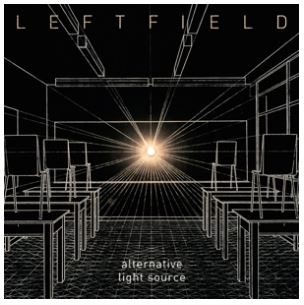 vinyl 2LP LEFTFIELD Alternative Light Source