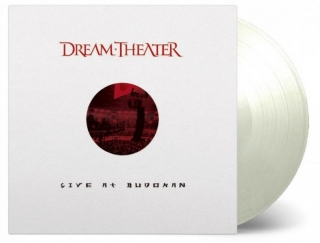vinyl 4LP DREAM THEATER Live At Budokan