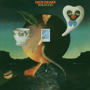 vinyl LP NICK DRAKE Pink Moon