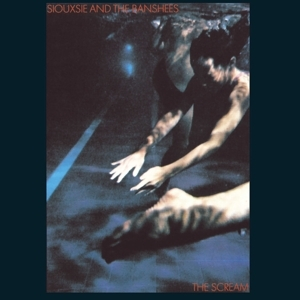 vinyl LP SIOUXSIE AND THE BANSHEES The Scream (Half-speed mastered)