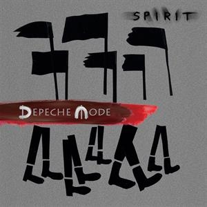 vinyl 2LP DEPECHE MODE Spirit