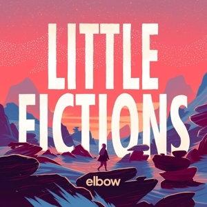 vinyl LP ELBOW Little Fictions